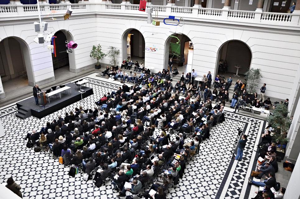 Foto: Initiative Keine Bildung ohne Medien!