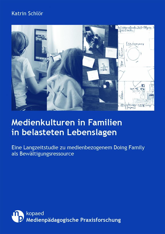 Titelseite der veröffentlichten Dissertation von Katrin Schlör (2016)
